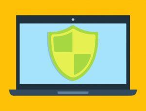 Protection d'un ordinateur avec un antivirus
