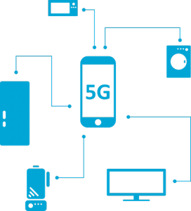 la 5G en France