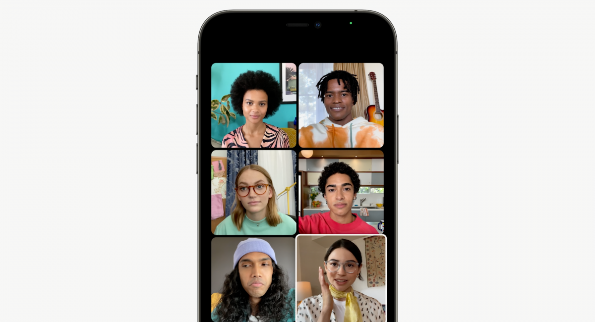 ios15 facetime android microsoft